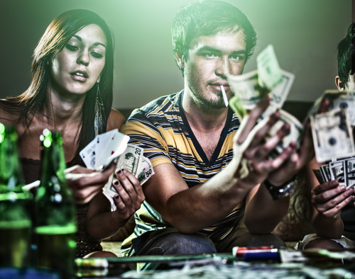 Getting Help for a Loved One with a Gambling Problem