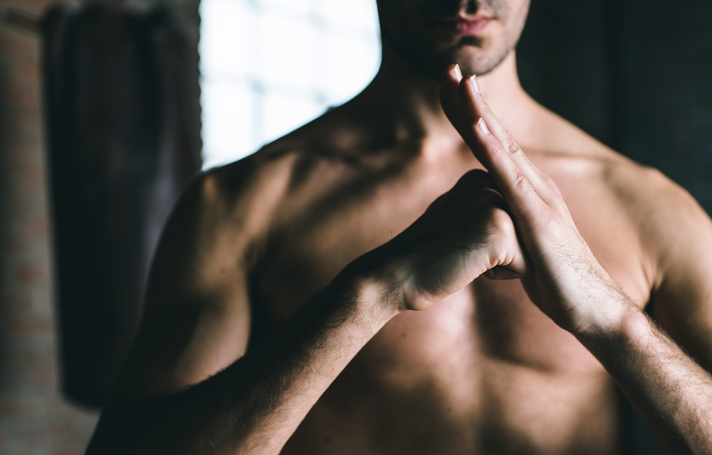 Martial Arts and Mastering Recovery