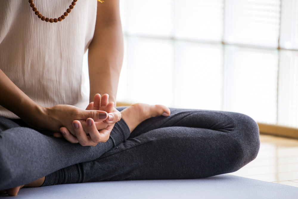How a 5-Minute Meditation Can Change Your Life