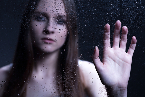 The Psychology of Self Harm