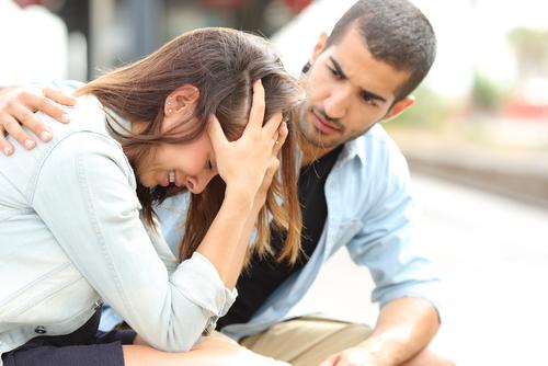 Avoiding Relapse During Crisis