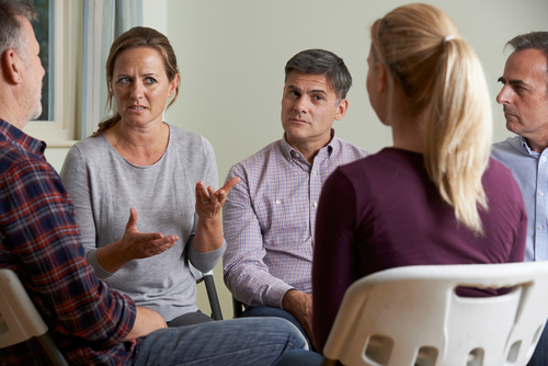 What to Share at Recovery Meetings
