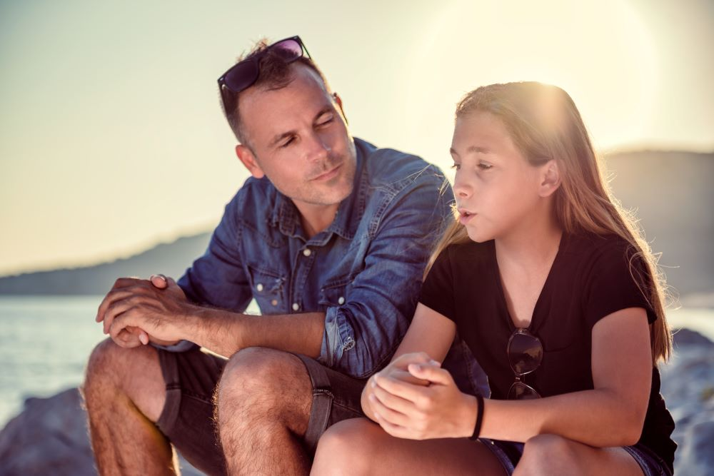 Motivating Kids Into Recovery